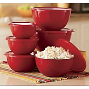 12-Piece Bowls Set