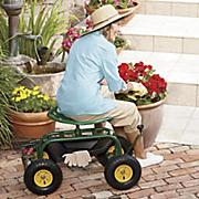 Tractor Scoot