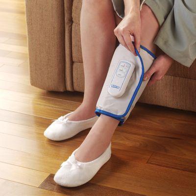 Verseo<sup class='mark'> &reg;</sup> Air Pressure Leg Massager