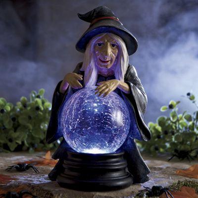 Solar Witch
