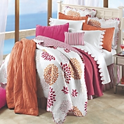 full bloom oversized bedding collection