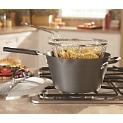 Stovetop Deep Fryer Set