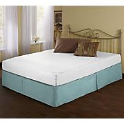 memory foam ventilated 8 inch mattress