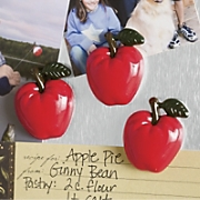 Set of 10 Apple...
