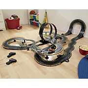 big racer slot tracks set