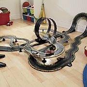 big racer slot tracks set