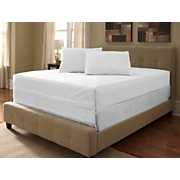 permafresh bed protector set