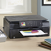 all in one printer with wi fi by brother
