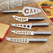 5-Piece Knife Set