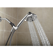 power saver shower head