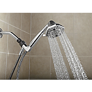 Power Saver Shower...