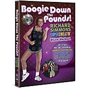 richard simmons workout dvds