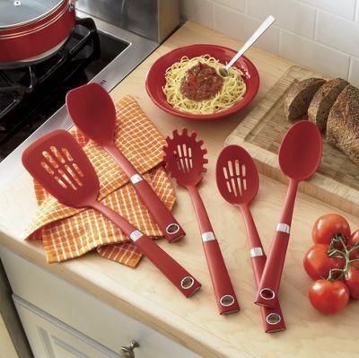 Rachael Ray 5-Piece Kitchen Tool Set