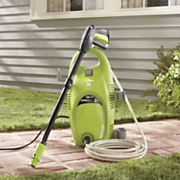1550 psi pressure washer
