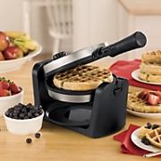 ginny s flip waffle maker