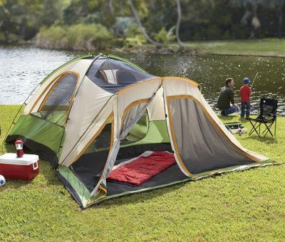 Wolf Creek Tent