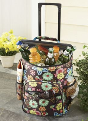 Flower Power Cooler