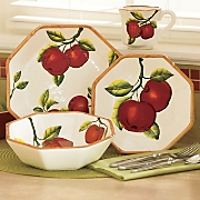 16-Piece Apple...