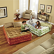Flower Airbed by Ginny's