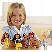 8 Piece Little Princess Set