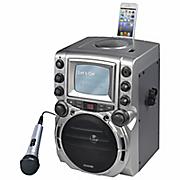karaoke system 166