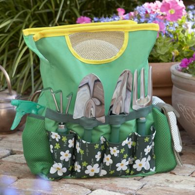 Personalized Garden Tool Bag