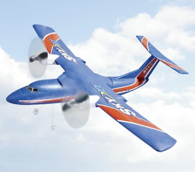 Sky II R/C Airplane