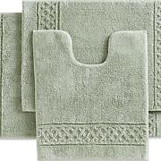 3 pc Kingfield alfombra conjunto
