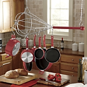 Whisk Pot Rack