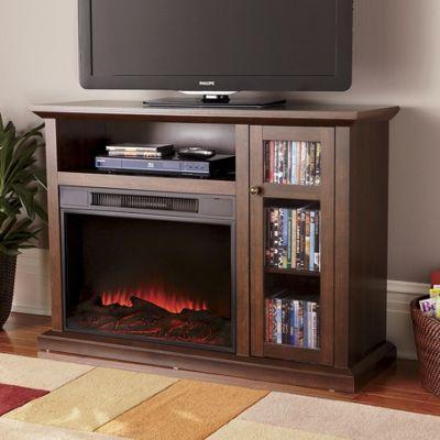 Zona Fireplace