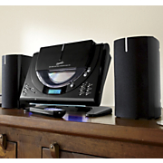 Supersonic Compact Home Music System