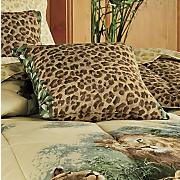 Wildcat Decorative Pillow