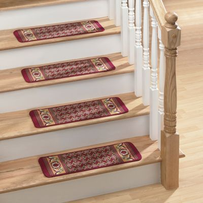 Set of 4 Stonehurst Stair Treads