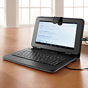 supersonic tablet keyboard case