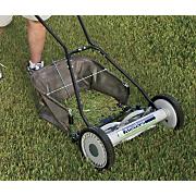Push Lawnmower 1