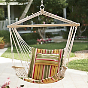 Hanging Chair with...