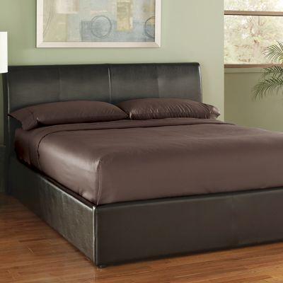 Platform Bed From Montgomery Ward S965039