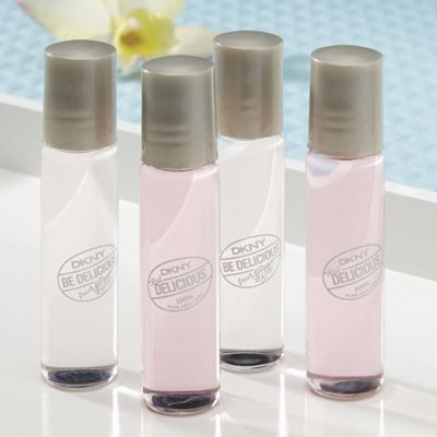 DKNY Be Delicious Fresh Blossom 4-Piece Coffret