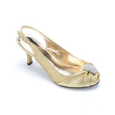 Starburst Shoe by Midnight Velvet