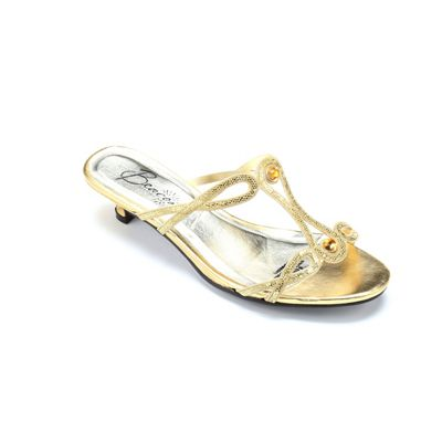 Rumba Sandal by Beacon