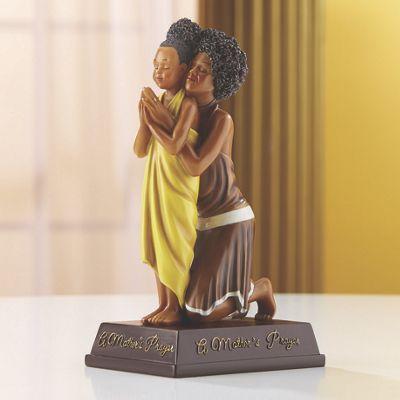 Mother's Prayer Figurine