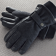Mens Lined Glove