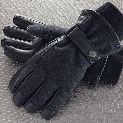Men's Lined Glove
