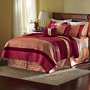 Jewel Velvet Bedding