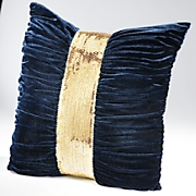 raj accent pillow