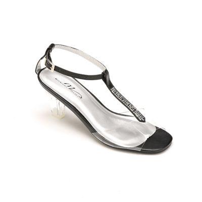 Marnie Strap Shoe by Midnight Velvet