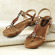 Joy Sandal by...
