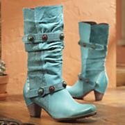 Spring Footwear Promenade Boot