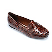 gentle moccasin by andiamo