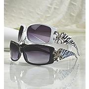 fleur de lis sunglasses 2